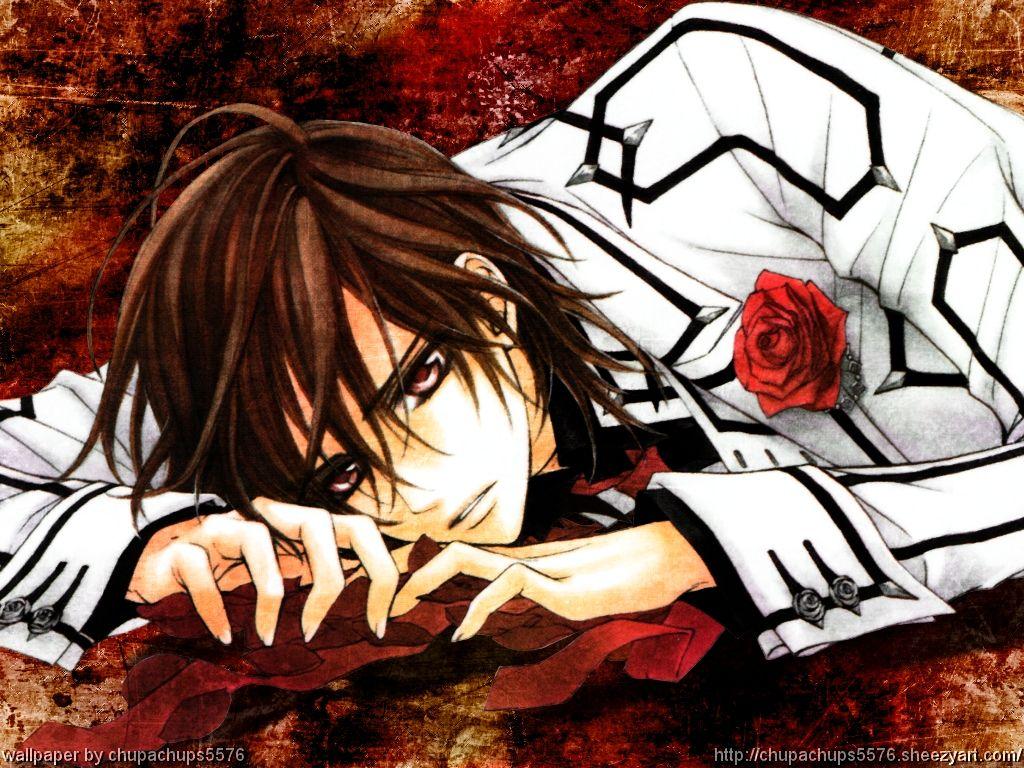 Vampire knight 2co8m3cu
