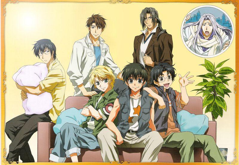 Screen Anime ♫ - Page 3 3n795cun